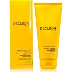Decleor by Decleor Perfect Sculpt - Firming Gel Cream Natural Glow-/6.7OZ for WOMEN