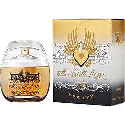 LOMANI ELLE S'HABILLE D'OR by Lomani EAU DE PARFUM SPRAY 3.3 OZ for WOMEN found on Bargain Bro Philippines from fragrancenet.com for $39.99