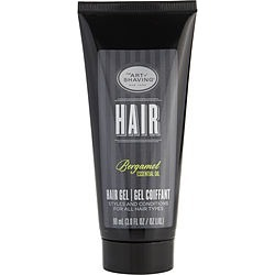 The Art Of Shaving by The Art Of Shaving Hair Gel - Bergamot Essential Oil ( For All Hair Types )-/3OZ for MEN