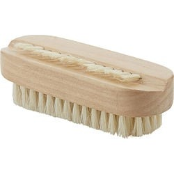 SPA ACCESSORIES by Spa Accessories OVAL NAIL BRUSH for UNISEX
