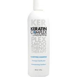 KERATIN COMPLEX by Keratin Complex CLARIFYING SHAMPOO 12 OZ for UNISEX