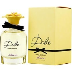 DOLCE SHINE by Dolce & Gabbana EAU DE PARFUM SPRAY 2.5 OZ for WOMEN found on Bargain Bro from fragrancenet.com for USD $70.67