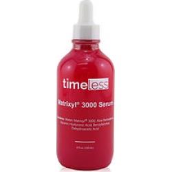 Timeless Skin Care by Timeless Skin Care Matrixyl 3000 Serum + Hyaluronic Acid (Refill) -/4OZ for WOMEN
