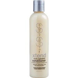 SIMPLY SMOOTH by Simply Smooth XTEND KERATIN REPLENISHING CONDITIONER SODIUM CHLORIDE FREE 8.5 OZ for UNISEX