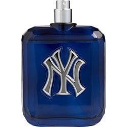 NEW YORK YANKEES by New York Yankees EDT SPRAY 3.4 OZ *TESTER for MEN found on Bargain Bro from fragrancenet.com for USD $14.43