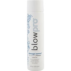 BLOWPRO by BlowPro DAMAGE CONTROL DAILY REPAIRING SHAMPOO 8 OZ for UNISEX