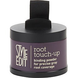 STYLE EDIT by Style Edit BRUNETTE BEAUTY ROOT TOUCH UP POWDER FOR BRUNETTES - BLACK for UNISEX