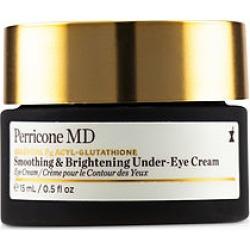 Perricone MD by Perricone MD Essential Fx Acyl-Glutathione Smoothing & Brightening Under-Eye Cream -/0.5OZ for WOMEN