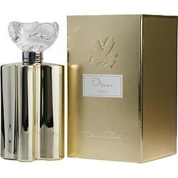 OSCAR GOLD by Oscar de la Renta EAU DE PARFUM SPRAY 6.7 OZ (LIMITED EDITION) for WOMEN