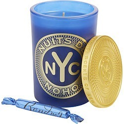 BOND NO. 9 NUITS DE NOHO by Bond No. 9 SCENTED CANDLE 6.4 OZ for WOMEN found on Bargain Bro Philippines from fragrancenet.com for $101.99