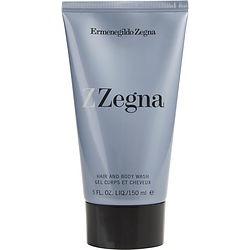 Z ZEGNA by Ermenegildo Zegna HAIR AND BODY WASH 5 OZ for MEN