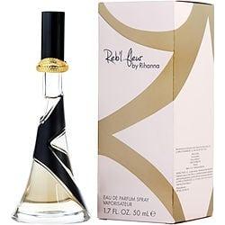 RIHANNA REB'L FLEUR by Rihanna EAU DE PARFUM SPRAY 1.7 OZ for WOMEN