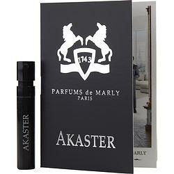 PARFUMS DE MARLY AKASTER by Parfums de Marly EAU DE PARFUM SPRAY VIAL for UNISEX found on Bargain Bro from fragrancenet.com for USD $3.79