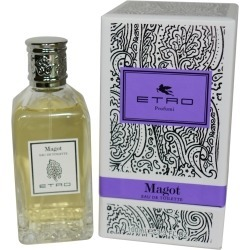 MAGOT ETRO by Etro EDT SPRAY 3.3 OZ (NEW PACKAGING) for UNISEX found on Bargain Bro Philippines from fragrancenet.com for $117.99