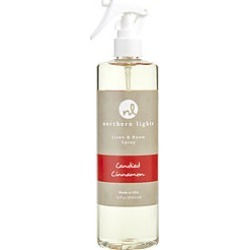 CANDIED CINNAMON LINEN & ROOM SPRAY 16 OZ for UNISEX found on Bargain Bro India from fragrancenet.com for $15.99