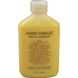 Mixed Chicks by Mixed Chicks LEAVE IN CONDITIONER 10 OZ for UNISEX