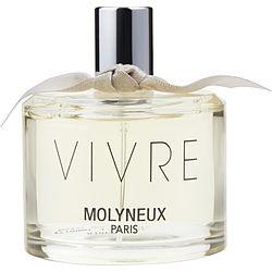 VIVRE by Molyneux EAU DE PARFUM SPRAY 3.3 OZ *TESTER for WOMEN