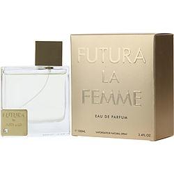 ARMAF FUTURA LA FEMME by Armaf EAU DE PARFUM SPRAY 3.4 OZ for WOMEN found on Bargain Bro Philippines from fragrancenet.com for $30.99