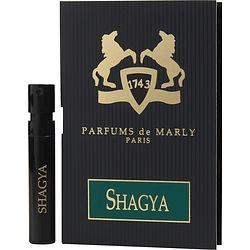 PARFUMS DE MARLY SHAGYA by Parfums de Marly EAU DE PARFUM SPRAY VIAL for MEN