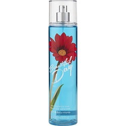 BATH & BODY WORKS by BATH & BODY WORKS BEAUTIFUL DAY FRAGRANCE MIST 8 OZ for WOMEN found on MODAPINS from fragrancenet.com for USD $16.99