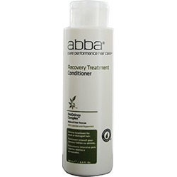 ABBA by ABBA Pure & Natural Hair Care RECOVERY TREATMENT CONDITIONER 8 OZ (OLD PACKAGING) for UNISEX