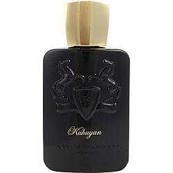 PARFUMS DE MARLY KUHUYAN by Parfums de Marly EAU DE PARFUM SPRAY 4.2 OZ *TESTER for UNISEX