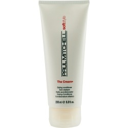 PAUL MITCHELL by Paul Mitchell THE CREAM LEAVE IN CONDITIONER 6.8 OZ for UNISEX