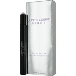 JUDITH LEIBER NIGHT by Judith Leiber EAU DE PARFUM SPRAY .33 OZ MINI for WOMEN