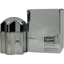 MONT BLANC EMBLEM INTENSE by Mont Blanc EDT SPRAY 2 OZ for MEN found on Bargain Bro Philippines from fragrancenet.com for $35.99