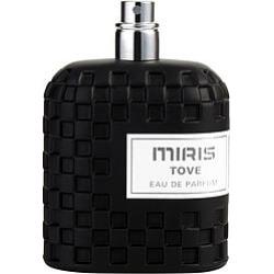 MIRIS TOVE by Comme des Garcons EAU DE PARFUM SPRAY 3.3 OZ *TESTER for MEN