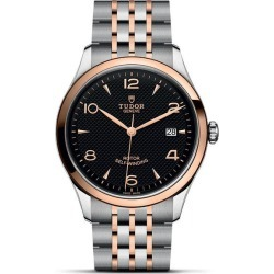 Tudor 1926 Steel & Rose Gold 39mm Unisex Watch found on MODAPINS from Fraser Hart for USD $2626.90