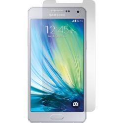 Samsung  Galaxy  A5  Tempered  Glass  Screen  Protector