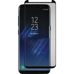 Samsung  Galaxy  S8+  Curved  2.0  Tempered  Glass  Screen  Protector