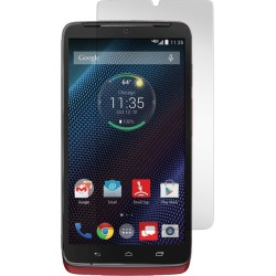 Motorola  Droid  Turbo  Insured  Tempered  Glass  Screen  Protector found on Bargain Bro Philippines from Gadget Guard for $49.99