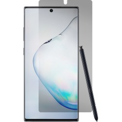 Samsung  Galaxy  Note10+  Clear  Film  Screen  Protector