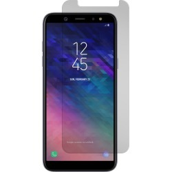 Samsung  Galaxy  A6  Tempered  Glass  Screen  Protector