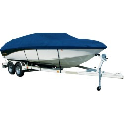 Covermate Sharkskin Plus Exact-Fit Cover for Tracker Targa 1900 Targa 1900 W/Port Trolling Motor O/B. Royal Blue found on Bargain Bro India from Gander Mountain for $372.99