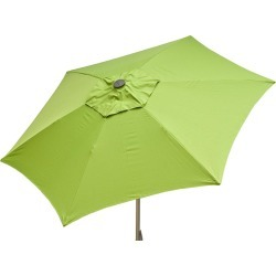 Lime 8.5 ft Market Umbrella found on Bargain Bro India from Gander Mountain for $138.42