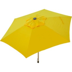 Sunflower Yellow 8.5 ft Market Umbrella found on Bargain Bro India from Gander Mountain for $138.42