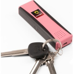 Guard Dog Hornet 2 Stun Gun, Pink