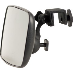 CIPA Comp Mirror With Windshield Mount