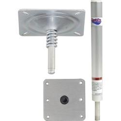 "Swivl-Eze Lock 'N Pin 3/4"" Pin Non-Threaded Pedestal System"