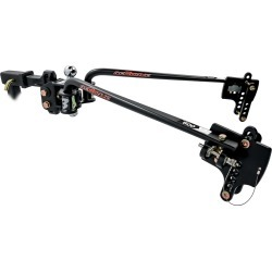 ReCurve R3 Weight Distributing Hitch, 600lb tongue weight