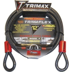 Trimax Dual Loop Cable found on Bargain Bro Philippines from Gander Mountain for $14.24