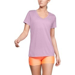 Under Armour Women's UA Tech Twist Short-Sleeve V-Neck Tee found on Bargain Bro Philippines from Gander Mountain for $23.74