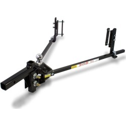 4K Equal-i-zer® 4-point Sway Control™ Hitch