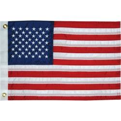 Sewn American Flag, 4' x 6'