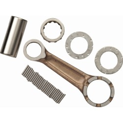 Sierra Connecting Rod For Yamaha Engine, Sierra Part #18-1755K