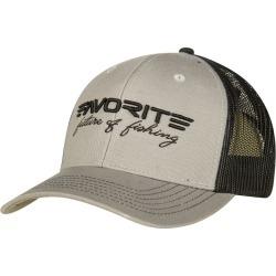 Favorite Fishing Franchise Cap