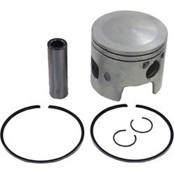 Sierra Piston Kit For OMC Engine, Sierra Part #18-4165